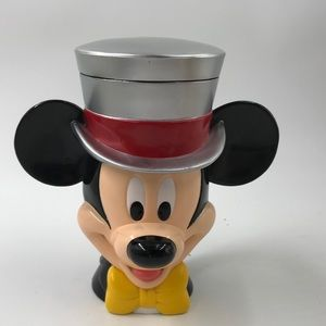 Disney on Ice Mickey Mouse Cup with Lid